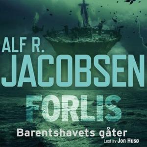 Forlis (lydbok) av Alf R. Jacobsen