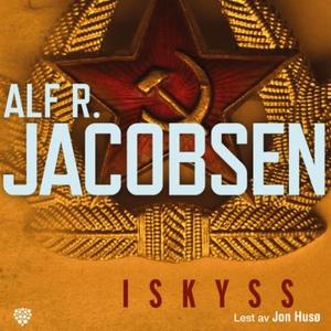 Iskyss (lydbok) av Alf R. Jacobsen