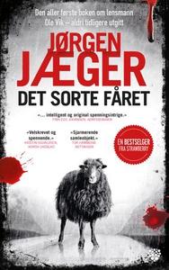 Det sorte fåret (ebok) av Jørgen Jæger