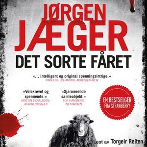 Det sorte fåret (lydbok) av Jørgen Jæger
