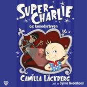 Super-Charlie og kosedyrtyven