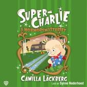 Super-Charlie og mormormysteriet