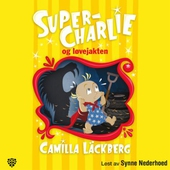 Super-Charlie og løvejakten