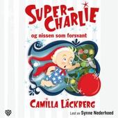 Super-Charlie og nissen som forsvant