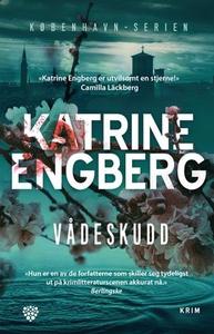 Vådeskudd (ebok) av Katrine Engberg
