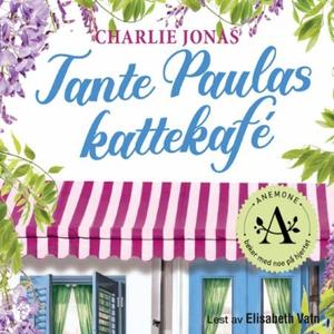 Tante Paulas kattekafé (lydbok) av Charlie Jo