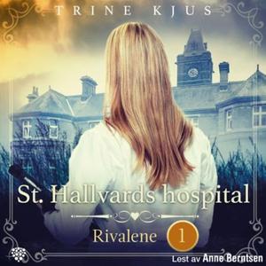 Rivalene (lydbok) av Trine Kjus