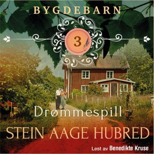 Drømmespill (lydbok) av Stein Aage Hubred