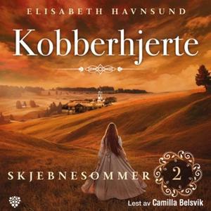 Skjebnesommer (lydbok) av Elisabeth Havnsund