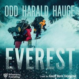 Everest (lydbok) av Odd Harald Hauge