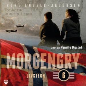 Livstegn (lydbok) av Rune Angell-Jacobsen