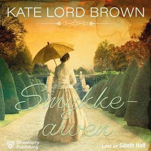 Smykkearven (lydbok) av Kate Lord Brown