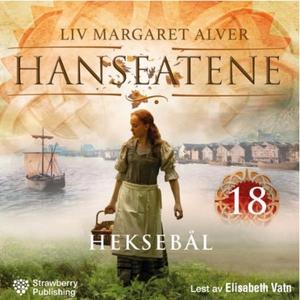 Heksebål (lydbok) av Liv Margareth Alver