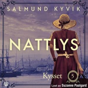 Kysset (lydbok) av Salmund Kyvik