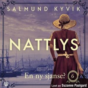 En ny sjanse? (lydbok) av Salmund Kyvik