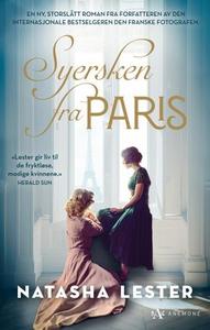 Syersken fra Paris (ebok) av Natasha Lester