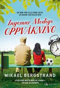 Ingemar Modigs oppvåkning (ebok) av Mikael Be