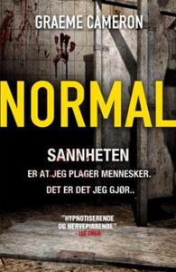 Normal (ebok) av Graeme Cameron