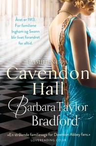 Familiene på Cavendon Hall (ebok) av Barbara