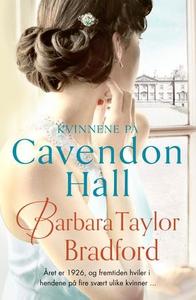 Kvinnene på Cavendon Hall (ebok) av Barbara T