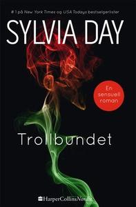 Trollbundet (ebok) av Sylvia Day