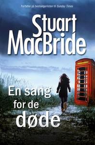 En sang for de døde (ebok) av Stuart MacBride