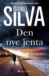 Den nye jenta (ebok) av Daniel Silva
