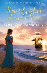 Kjærlighet på åpent hav (ebok) av Samanta Olo