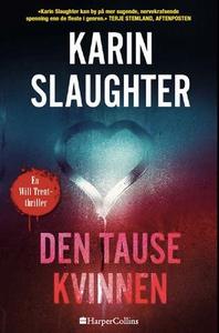 Den tause kvinnen (ebok) av Karin Slaughter