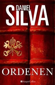 Ordenen (ebok) av Daniel Silva