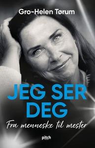 Jeg ser deg (ebok) av Gro-Helen Tørum