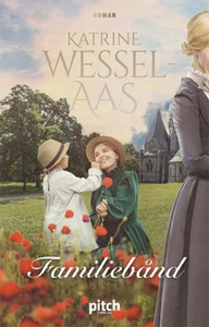 Familiebånd (lydbok) av Katrine Wessel-Aas