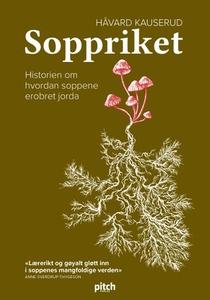 Soppriket (ebok) av Håvard Kauserud