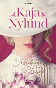 Madame Blonde (ebok) av Kaja Nylund