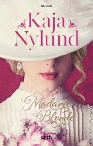 Madame Blonde (lydbok) av Kaja Nylund