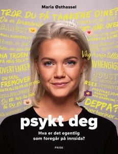 Psykt deg (ebok) av Maria Østhassel