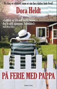 På ferie med pappa (ebok) av Dora Heldt