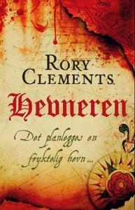 Hevneren (ebok) av Rory Clements