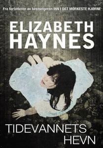 Tidevannets hevn (ebok) av Elizabeth Haynes