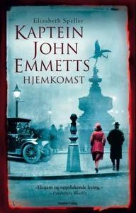 Kaptein John Emmetts hjemkomst (ebok) av Eliz