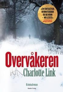 Overvåkeren (ebok) av Charlotte Link