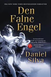 Den falne engel (ebok) av Daniel Silva