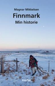 Finnmark (ebok) av Magnar Mikkelsen