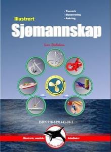Illustrert sjømannskap (ebok) av Ivar Dedekam