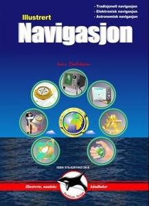 Illustrert navigasjon (ebok) av Ivar Dedekam