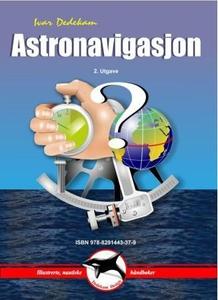 Astronavigasjon (ebok) av Ivar Dedekam