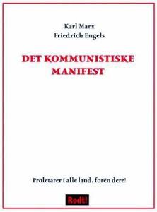 Det kommunistiske manifest (ebok) av Karl Mar