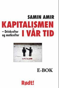 Kapitalismen i vår tid (ebok) av Samir Amin