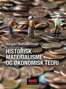 Historisk materialisme og økonomisk teori (eb