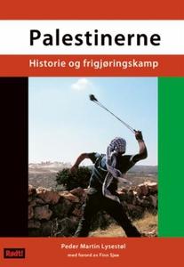 Palestinere (ebok) av Peder Martin Lysestøl